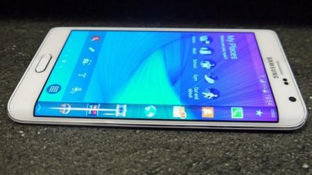 """Primeros rumores del Galaxy Note 5 """"Project Zen""""."""