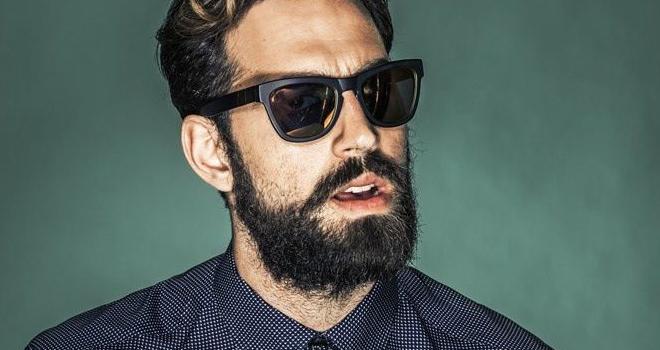 Según estudio científico, una barba puede estar más sucia que un retrete.