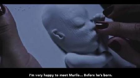 Imprimen el rostro de sus bebés en 3D a futuras madres ciegas.