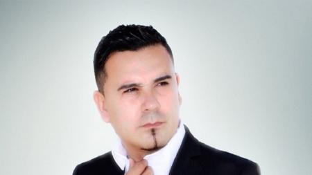 ¡Claudio Alcaraz en diferente nivel!