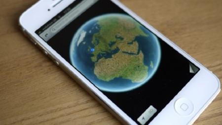 Apple adquiere Coherent Navigation para mejorar su servicio de mapas.