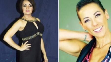 Sigue el pleito entre Consuelo Duval y Lorena de la Garza.