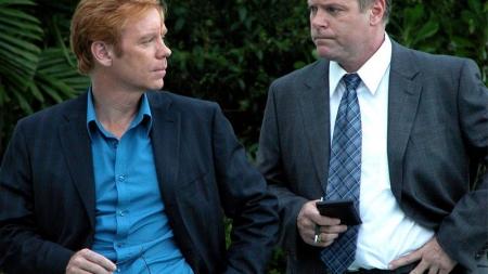 CSI llega a su fin luego de 15 temporadas.