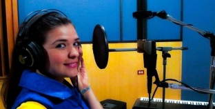 ¡40 Principales, toda la actitud en voz de Danae López!