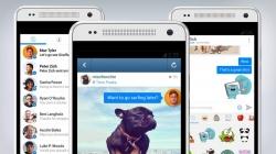 El Messenger de Facebook tendrá juegos propios.