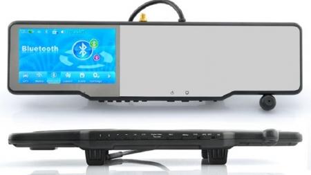 Cuatro gadgets para obtener un carro tecnológico.