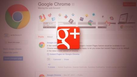 Google+ no desapareció, sólo copió a Pinterest.