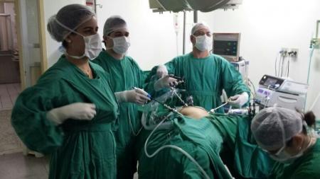 La histerectomía es una operación innecesaria en México.