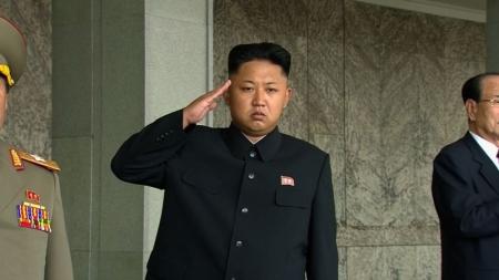 Matan a ministro de Corea del Norte por quedarse dormido en evento con Kim Jong-un.