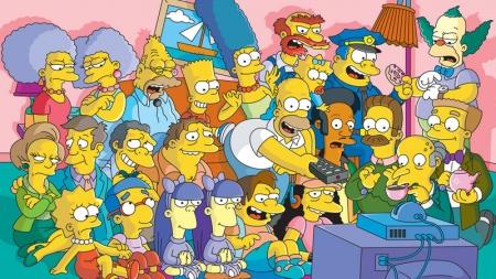 Los Simpson realizarán 2 temporadas más.