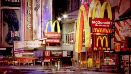 Cómo hacer las famosas patatas fritas de McDonald's en tu casa.