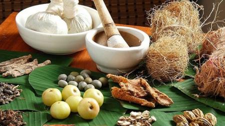 Cuba reconoce la medicina natural y tradicional como una especialidad médica.