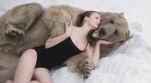 modelo oso