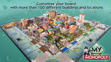 8 Curiosidades que no sabías de Monopoly.