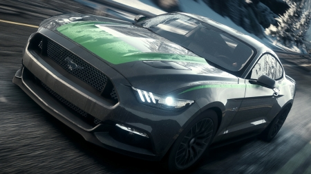 EA estrena teaser del nuevo Need for Speed.