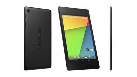 Nexus 7: con pantalla 2K y fabricado por Huawei.