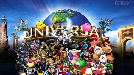"""Mario y su """"parche"""" de Nintendo ahora serán atracciones en los parques de Universal."""