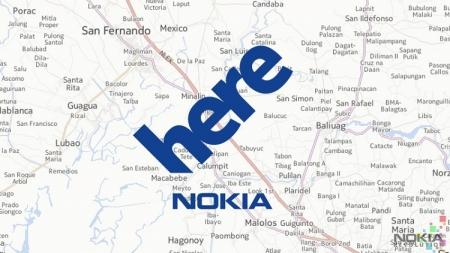 ¿Por qué importa que Facebook use Nokia HERE?
