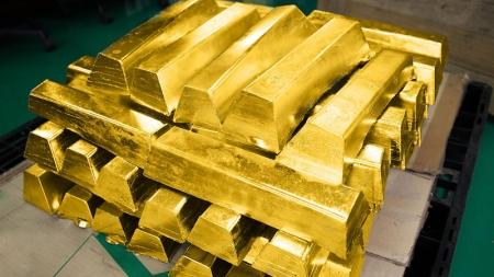 Curiosidades sobre el oro que posiblemente desconoce.