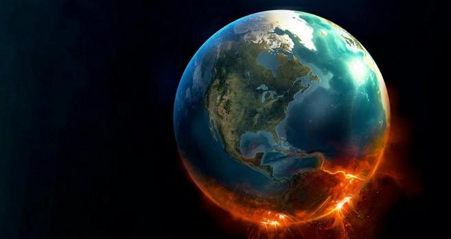 planeta fragil
