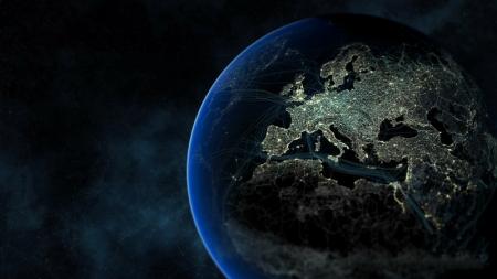 La humanidad tiene 1.000 años para abandonar la Tierra.