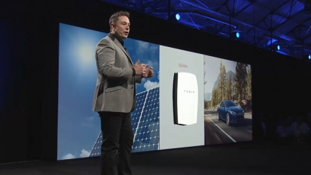 Las nuevas baterias que quieren revolucionar el consumo de energía en el mundo.
