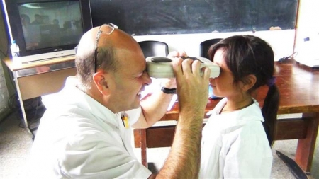 La importancia de la salud visual para nuestra salud general.