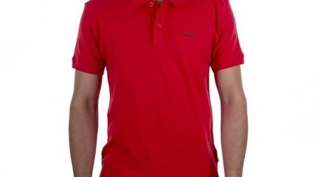 Vestir de rojo nos hace parecer agresivos y dominantes.
