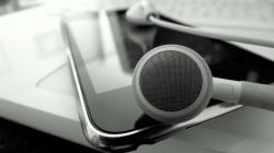 Apple lanzará Apple Music para competir con Spotify.