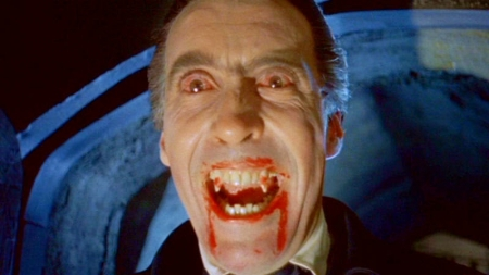 """De """"Drácula"""" al """"Señor de los Anillos"""": el malo de las películas."""