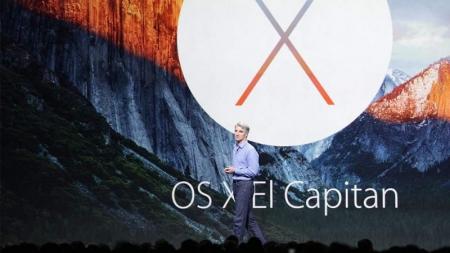 Apple lanza nuevo sistema operativo: El capitan.