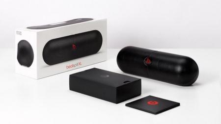 Apple retira la bocina Beats Pill XL; ofrece reembolso a usuarios.