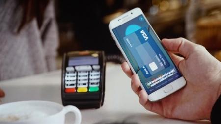Próximo Samsung Gear permitirá pagos desde tu muñeca.