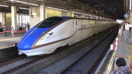 "La ""milagrosa"" limpieza del tren bala japonés se hace viral en Internet."