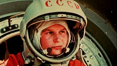¿Quién fue la primera mujer que viajó al espacio?