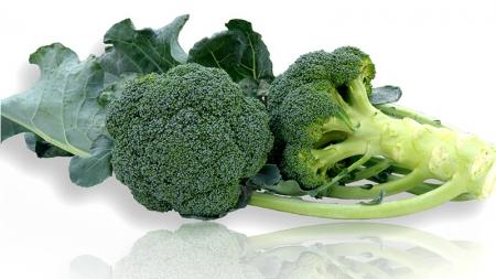 Comer brócoli supone un beneficio para las personas obesas, según una investigación.
