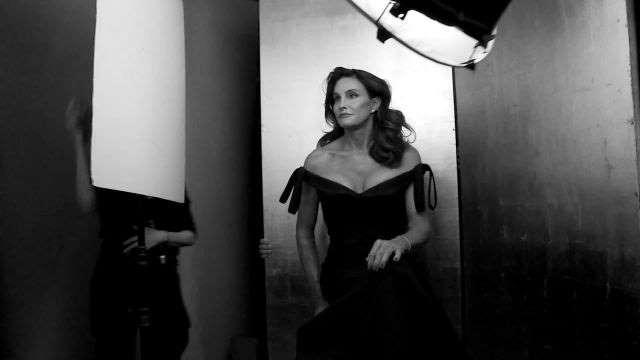 Bruce Jenner revela su nueva identidad en Vanity Fair.