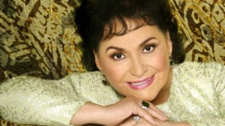 Estrena Carmen Salinas canal de videos en YouTube.