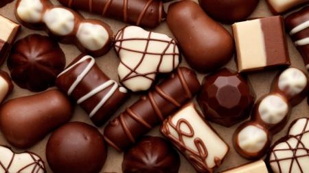 10 curiosidades sobre el chocolate.