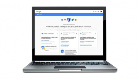Google anuncia herramientas de seguridad.