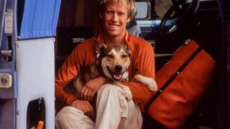 Un emotivo corto sobre un hombre y su perro, ambos luchando contra un cáncer.