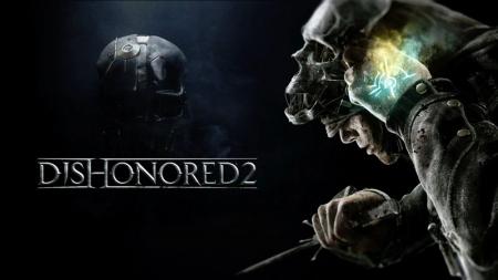 """""""Dishonored 2"""", la secuela de uno de los mejores juegos de 2012."""