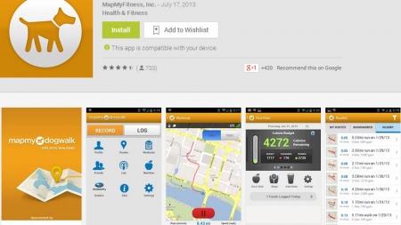 5 apps imperdibles para los 'pet lovers'.