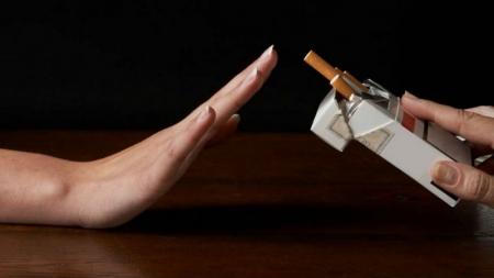 ALIMENTOS QUE TE AYUDARÁN A DEJAR DE FUMAR