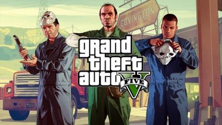 GTA V en la vida real, ¡recreado a la perfección!