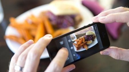 Google contará las calorías de tu comida con ver una foto.
