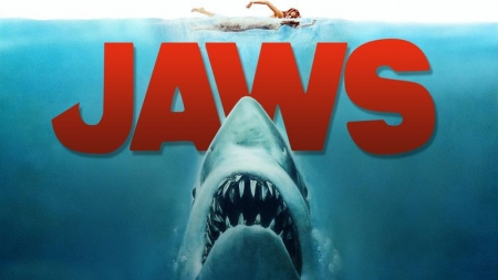 """La película de Spielberg cumple 40 años: Curiosidades de """"Tiburón""""."""
