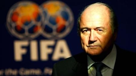 El FBI también investiga a Blatter.