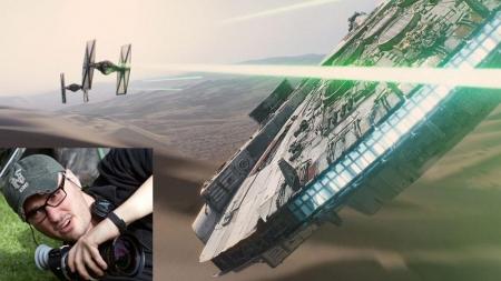 Josh Trank: renunciar a Star Wars la decisión más dura.
