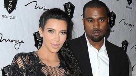 Segundo bebé de Kim Kardashian ya tiene sobrenombre.
